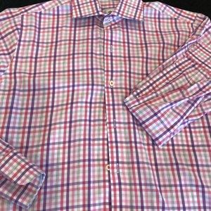 Peter Millar Button down